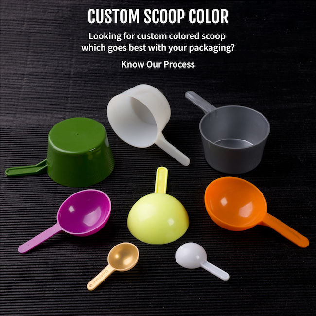 Custom Scoop Color